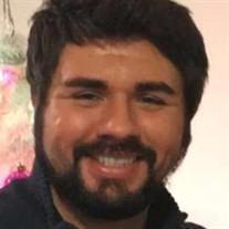 Jeremy Castillo