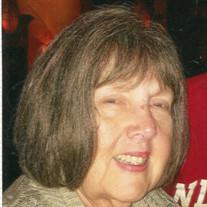 Martha Ellen Bonn