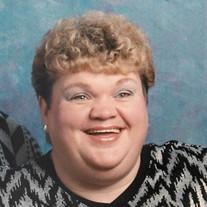 Sherrie Landreth