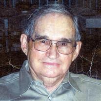Lester Farrol Morgan