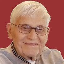 Rev. Glenn A. Nowack
