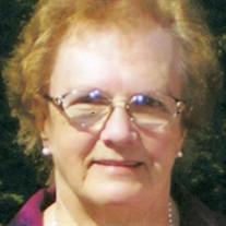 Madeleine Pariseau