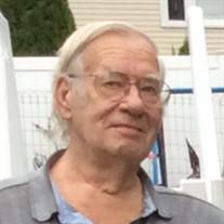 John M. McDonald