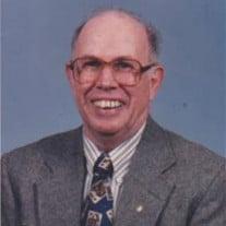Allen D. Stallings