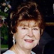 Dorothy Marie Becker