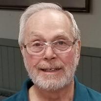 Ronald B. Cohen