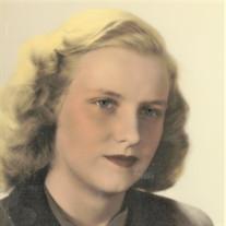 Norma Sue Hansen