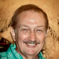 Mr.  Barry Dale Van Volkenburg