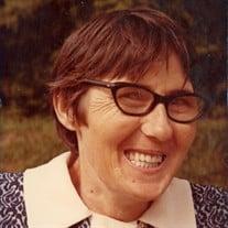 Ruth Ann Jerrolds