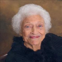 Marie Arrington White