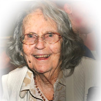 Vera Lahoma Huitt