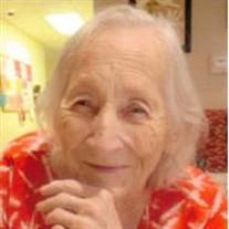 Cordelia Marie Seeley