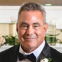 David Kendall Van Baush