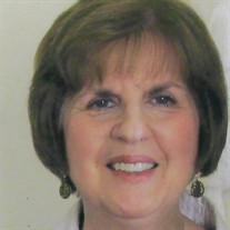 Mrs. Alice LaDue