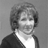 Veronica Mary Davis