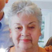 Gloria Jean Maurins