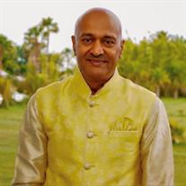 Ghanshyam Ramanbhai Patel