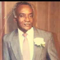 Mr. Isaiah Richardson