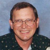 Jerry Lavon Hays