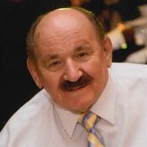 Donald M Gorman