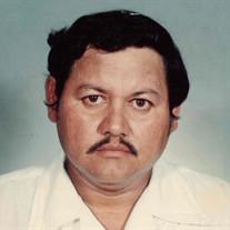 Lucio Ulises Rivera