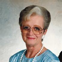 Joyce Elizabeth Baldwin