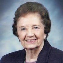 Norma Deane Watkins