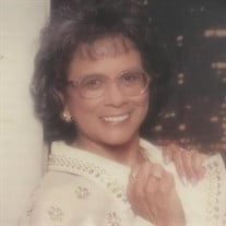 Mrs. Roceania A.  Anderson