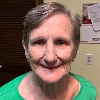 Shirley Nabors Dodd