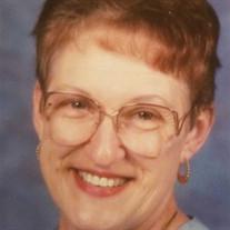 Cecilia Claire Vanderlick Mathews