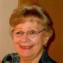 Geraldine Yanus