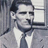 Edward John Finch