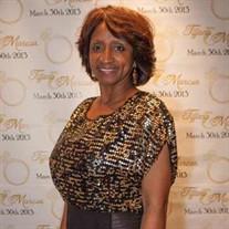 Mrs. Creseda Vandoren Davis Crawford