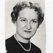 Bernadine Cioni