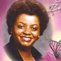 Mrs. Marva Jean Cooks