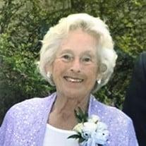 Ann Raley Mitchell