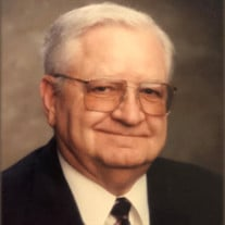 Charles E. Broussard
