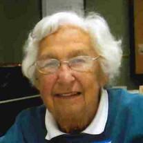 Harriet Wilhelmina Schammel
