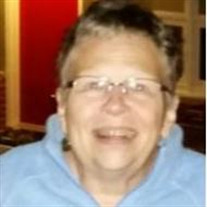 Susan Cherney