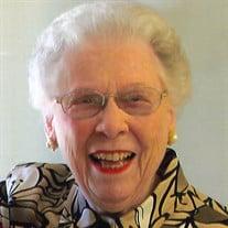 Betty Jo O'Brien Barker