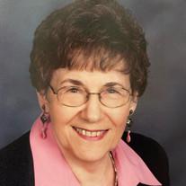 Jacqueline Marie Petermeier