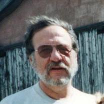 Roger Edward Gair