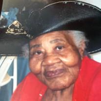 Mrs. Bernice Douglas
