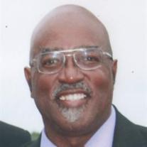Mr Oran  Alton  Lilly Jr