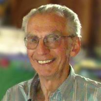 Alfred F. Rice