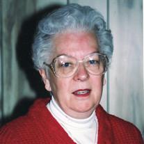 Eunice E. Lawrence