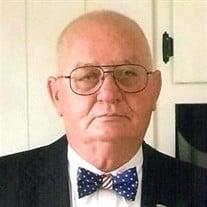 Archie  Lee Strickland