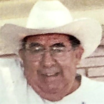 Victorino Soliz