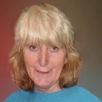 Sherry Jean Davis