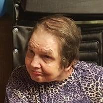 Wilma Fern Lehman